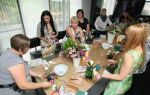 Букет в каждом доме. Как сделать цветочные композиции — советует флорист