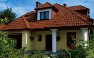 Жесткое покрытие Satyna roofing