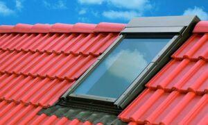 Панели крыши для окон крыши — типы и свойства