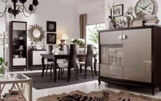 Полки, шкафы или ящики — способы хранения в гостиной