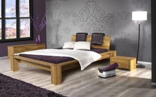 Мы предоставляем функциональную и эстетичную спальню