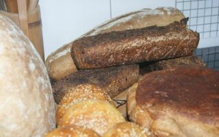 Хлеб не только для вкуса, но и для здоровья. Как выбрать лучший хлеб?
