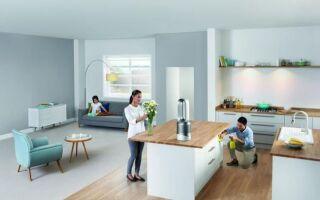 Качество воздуха в квартире — как ее контролировать и заботиться?