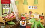 Мы делаем детскую комнату — как это сделать. Руководство (ФОТО)