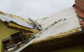 Проверка крыши — ошибки сборки