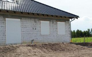 Перегородки из ячеистого бетона: легкая кирпичная кладка, плохая акустика