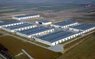 Инновационные инвестиции VELUX в Польшу