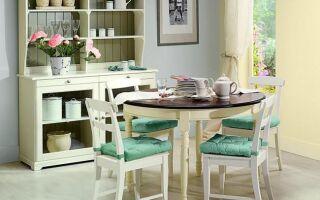 Дом, полный пастельных тонов. Теплый дизайн интерьера — гламур (ФОТО)