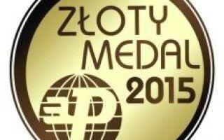 Две золотые медали MTP для FAKRO