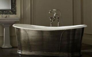 Свободные ванны — преимущества и недостатки этих ванн (ФОТО)