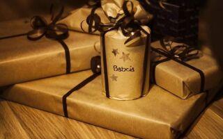 Черная пятница и Кибер-понедельник — тогда вы можете купить дешевые подарки