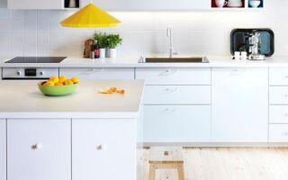 Новые кухонные принадлежности от ИКЕА. Заказ является основой (ФОТО)