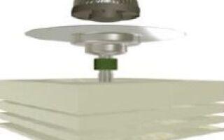 Вакуарный вакуумный дренаж крыши