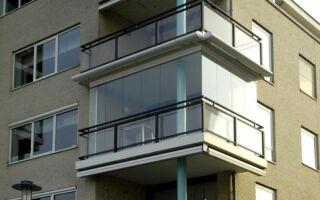 Строительство балкона — стоит того, и когда это можно сделать, каковы цены?