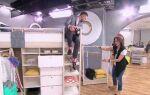 Многофункциональная мебель для детей будет работать в небольшой комнате (ВИДЕО)