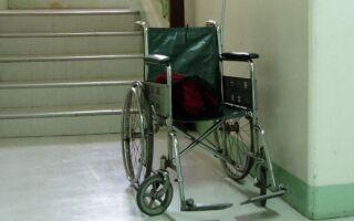 Квартира для инвалидов: какие условия должны быть выполнены