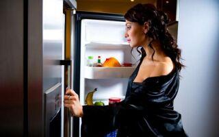 Интеллектуальный холодильник: что могут сделать современные бытовые приборы