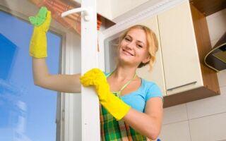 Несколько способов для дешевых чистящих и бытовых чистящих средств