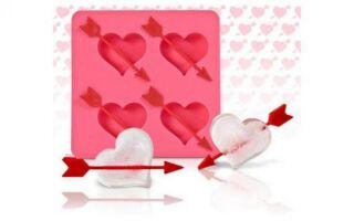 День Святого Валентина в квартире или что купить домашнее сочувствие (фотографии)