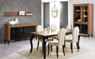 Рисунок 10: Мебель для столовой Alcamo