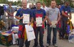 Фото: Польские чемпионаты по тире — Белосток