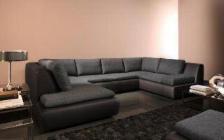 Мягкая мебель: искусство выбора обивочного материала