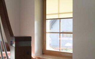 Материальные шторы — как их сопоставить с окнами, направленными в разные части мира