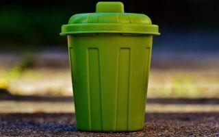 Философия Zero Waste. Смотрите, как жить без мусора
