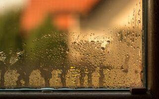Сопряжение оконных стекол: как их предотвратить