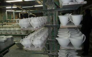 Ćmielów представила смелую коллекцию керамики. Смотрите (ФОТО)