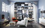 Маленькая квартира — как ее устроить и какую роль играет мебель в ней