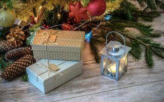 Необычные рождественские обычаи на Рождество в других странах