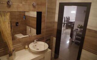 Рисунок 12: Интерьер большой ванной комнаты