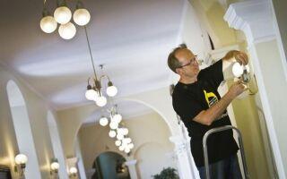 Светодиодное освещение для дома: оно окупается