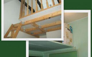 Как сделать пространство для шкафчиков в небольшой квартире? руководство
