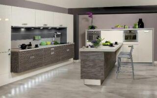 Модульная мебель для каждой кухни