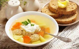 Суп-суп — как ее спасти?