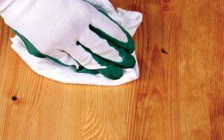 Зачем нужны деревянные полы
