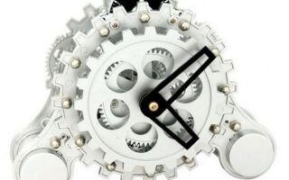 Настенные и стоячие часы
