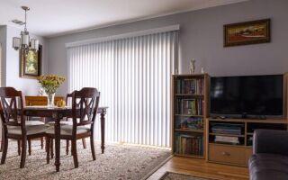 Какое украшение окон лучше? Шторы, шторы или жалюзи?